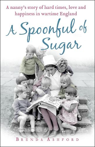 A Spoonful of Sugar (Paperback)