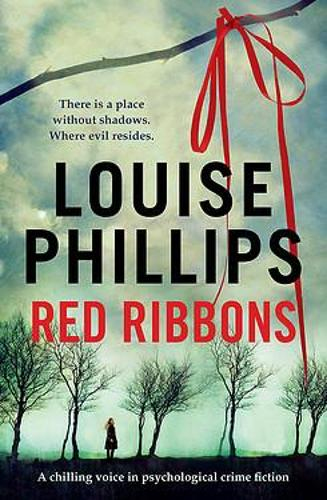 Red Ribbons - A Dr Kate Pearson novel (Paperback)