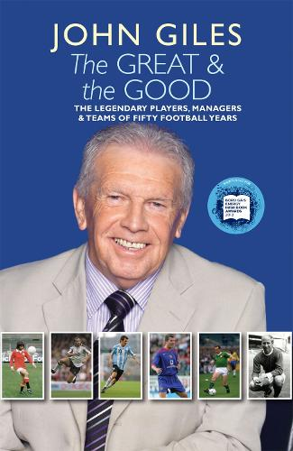 The Great and the Good (Paperback)