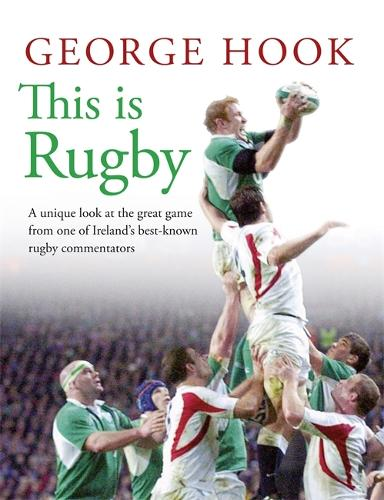 This is Rugby (Hardback)