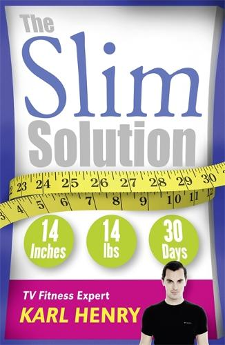 The Slim Solution (Paperback)