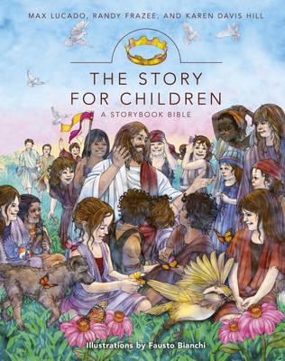 The Story for Children (Hardback)
