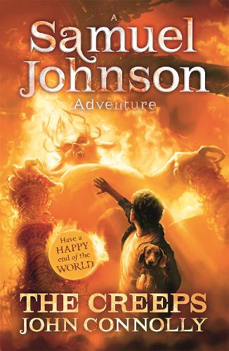 The Creeps: A Samuel Johnson Adventure: 3 - Samuel Johnson Adventure (Paperback)