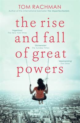 The Rise and Fall of Great Powers (Paperback)