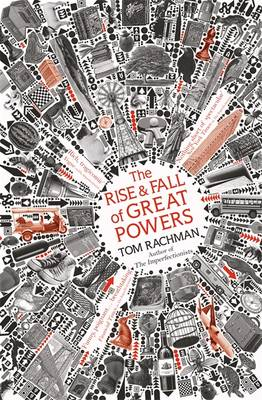 The Rise and Fall of Great Powers (Hardback)