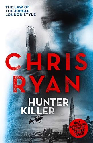 Hunter Killer: Danny Black Thriller 2 - Danny Black (Paperback)