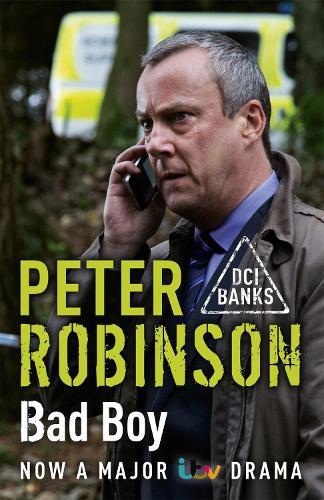 Bad Boy: DCI Banks 19 - DCI Banks (Paperback)