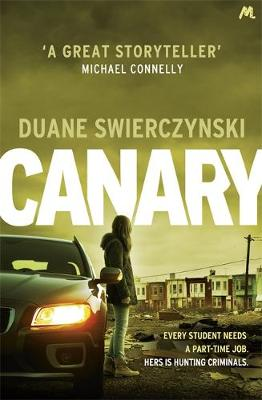 Canary (Paperback)