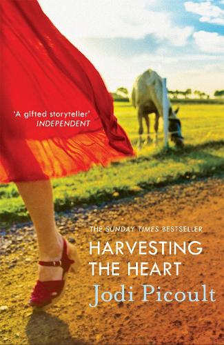 Harvesting the Heart (Paperback)