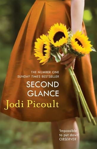 Second Glance (Paperback)