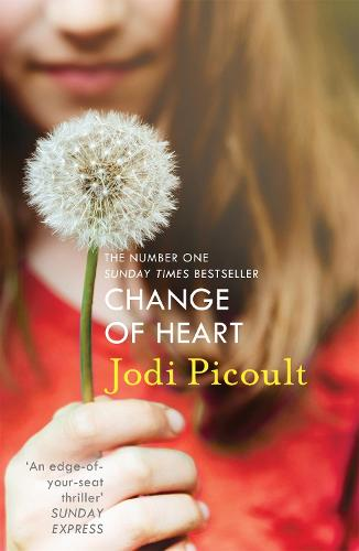 Change of Heart (Paperback)