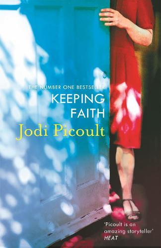 Keeping Faith (Paperback)