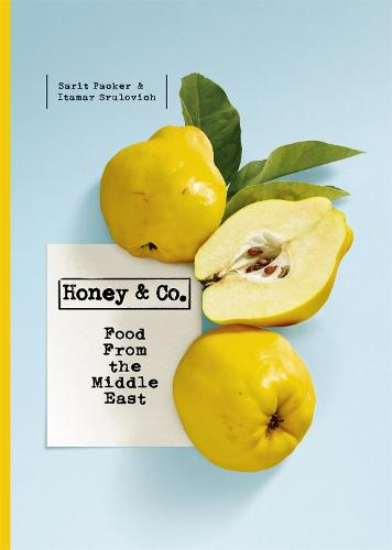 Honey & Co: Food from the Middle East (Hardback)