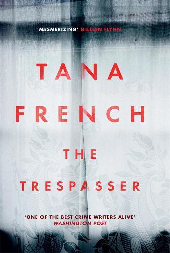 The Trespasser - Dublin Murder Squad (Hardback)