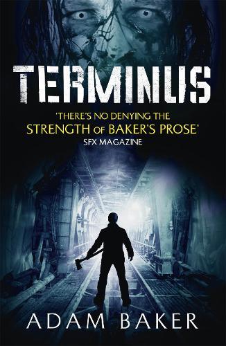 Terminus (Paperback)