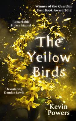 The Yellow Birds (Hardback)