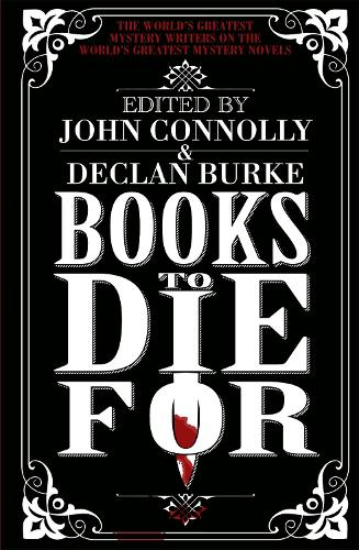 Books to Die For (Hardback)