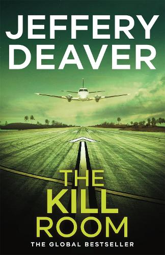 The Kill Room: Lincoln Rhyme Book 10 - Lincoln Rhyme Thrillers (Paperback)