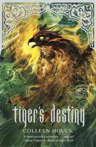 Tiger's Destiny (Paperback)