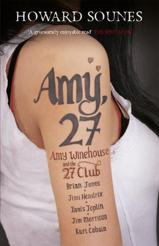 Amy, 27 (Paperback)