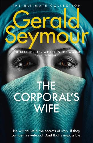 The Corporal's Wife (Paperback)