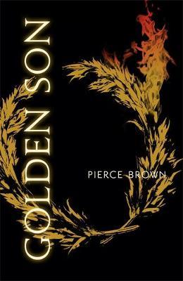 Golden Son: Red Rising Series 2 - Red Rising Series (Hardback)