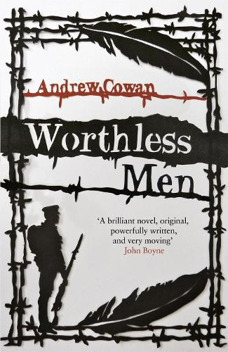 Worthless Men (Paperback)