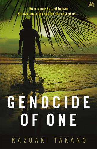 Genocide Of One (Paperback)