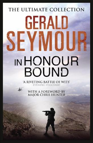In Honour Bound (Paperback)