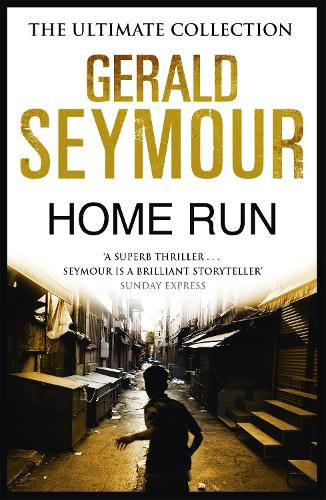 Home Run (Paperback)