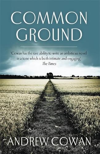Common Ground (Paperback)