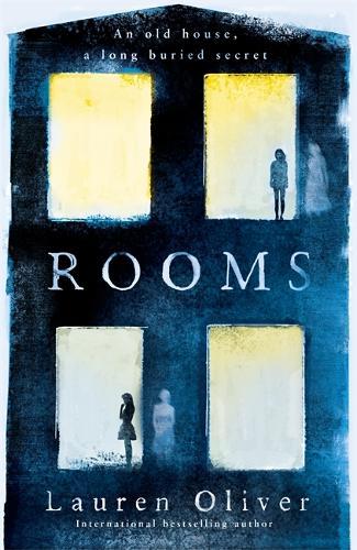 Rooms (Hardback)