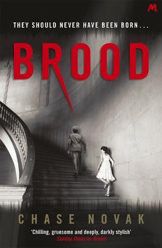 Brood (Paperback)