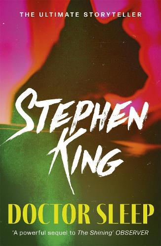 Doctor Sleep - The Shining (Paperback)