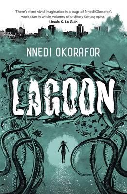 Lagoon (Paperback)