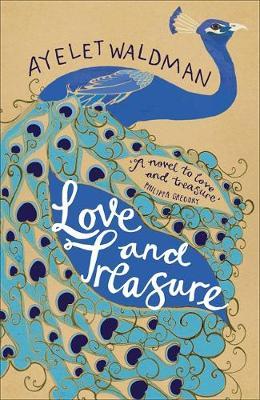 Love and Treasure (Hardback)