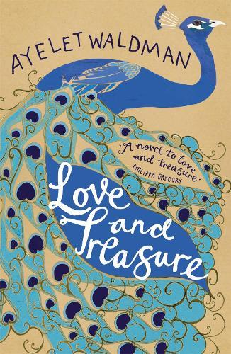 Love and Treasure (Paperback)