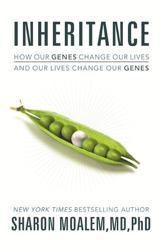 Inheritance: How Our Genes Change Our Lives, and Our Lives Change Our Genes (Hardback)