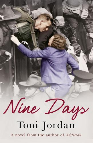 Nine Days (Paperback)
