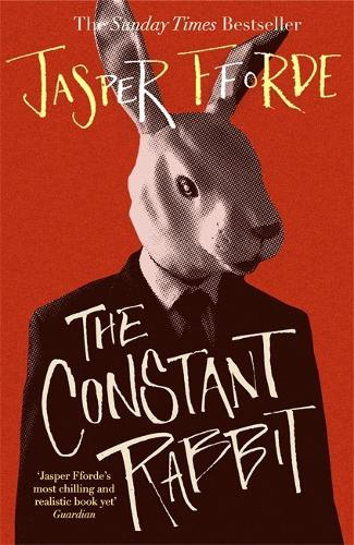 The Constant Rabbit (Paperback)