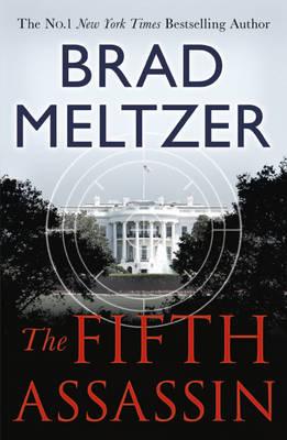 The Fifth Assassin - The Culper Ring Trilogy 2 (Hardback)