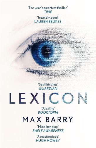 Lexicon (Paperback)