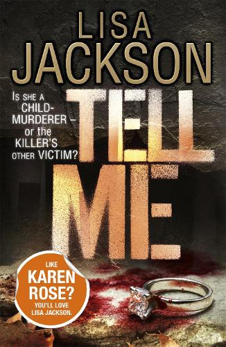 Tell Me: Savannah series, book 3 - Savannah Thrillers (Paperback)