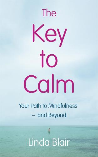 The Key to Calm (Paperback)