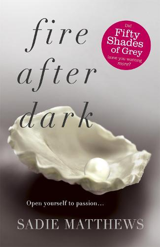 Fire After Dark (After Dark Book 1) - After Dark (Paperback)
