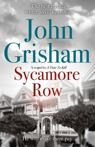 Sycamore Row (Paperback)