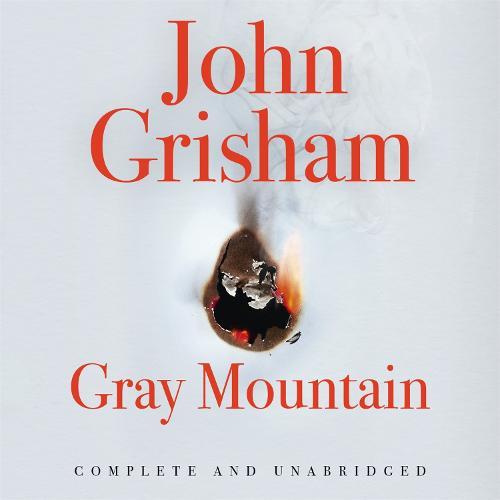 Gray Mountain (CD-Audio)