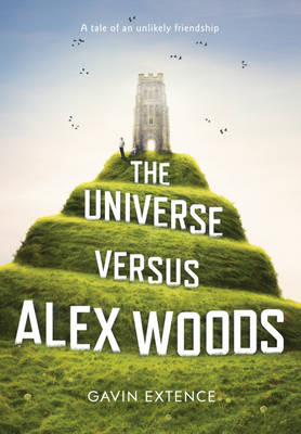 The Universe Versus Alex Woods (Hardback)