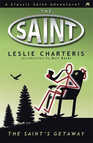 The Saint's Getaway (Paperback)