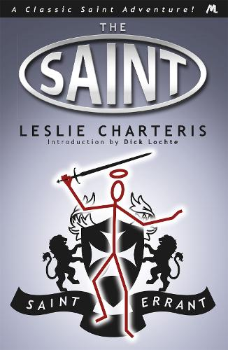 Saint Errant (Paperback)